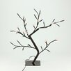 Penn Distributing 1.5' Artificial Blossom Flower Tree with LED