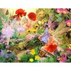 Signs 2 All Fairies and The Frog Prince by Steve Read Graphic Art Plaque