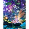 Signs 2 All Fairy Lake by Steve Read Graphic Art on Canvas