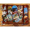 Signs 2 All Vintage Travel Case by Garry Walton Graphic Art Plaque