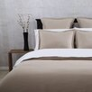 Affluence Home Fashions Luxury Embossed 3 Piece Duvet Cover Set