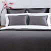 Affluence Home Fashions 300 Thread Count 3 Piece Duvet Set