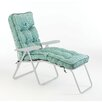 Glendale Leisure Stripe Sun Lounger Cushion