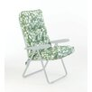 Glendale Leisure Deluxe Leaf Recliner Armchair Cushion