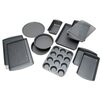AllModern Essentials Wayfair Basics Nonstick 13 Piece Bakeware Set