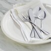 Wayfair Basics Wayfair Basics 40 Piece Flatware Set