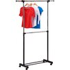Wayfair Basics Wayfair Basics Adjustable Garment Rack