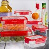 AllModern Essentials Wayfair Basics 12-Piece Plastic Food Container Set