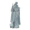 Catholic Figurine - Dicksons Inc Garden Statues and Outdoor Accents