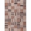 talis Vertriebs GmbH Flash House Hand-Woven Multi-Coloured Area Rug
