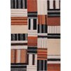 talis Vertriebs GmbH Mash Up Hand-Woven Multi-Coloured Area Rug
