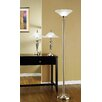 "Artiva USA 3 Piece Torchiere 24"" H  Table Lamp Set with Bowl Shade (Set of 3)"