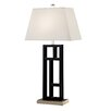 "Artiva USA Perry 31"" H Table Lamp with Empire Shade"