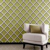 Clarke&Clarke Showstoppers 10.05m L x 52cm W Roll Wallpaper