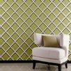 Clarke&Clarke Showstoppers 10.05m L x 52cm W Roll Wallpaper