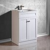 "Vinnova Massa 24"" Single Vanity"