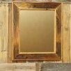 Utah Mountain Rectangular Mirror