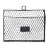 American Mercantile Metal File Folder Holder