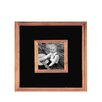 American Mercantile Wood Picture Frame