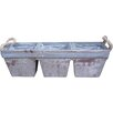 American Mercantile Novelty Planter Box