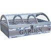 American Mercantile Rectangular Planter Box
