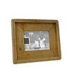 American Mercantile Barnwood Picture Frame