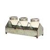 American Mercantile Rectangular Window Planter Box