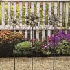 3 Piece Flower Garden Stake Set - American Mercantile Garden Statues and Outdoor Accents