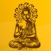Style and Apply Buddha Wall Decal