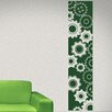 Style and Apply Gears Strip Wall Decal