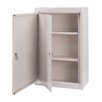 "Lakeside Manufacturing 18"" x 30"" Surface Mount Flat Medicine Cabinet"