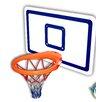 Fun Sports Brands Versa Hoop Plus for Angled Trampoline Poles