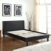 Madison Home USA Upholstered Bed Frame