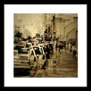 Curioos Berlin 01 by Stephanie Jung Framed Photographic Print