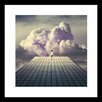 Curioos Breaker Daydreams by Apachennov Framed Photographic Print