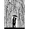 Prestige Art Studios Film Noir Painting Print