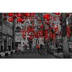 Prestige Art Studios Lanterns Of Love Photographic Print