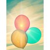 Prestige Art Studios Balloons Graphic Art