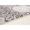 Flora Carpets Designteppich Gabeh in Creme