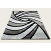 Flora Carpets Isilti Optik/Grey Area Rug