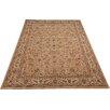 Flora Carpets Designteppich Deamon in Beige/Hellbeige