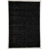 Flora Carpets Moonlight Black Area Rug