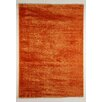 Flora Carpets Designteppich Moonlight in Orange