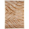 Flora Carpets Isilti Gold/Light Beige Area Rug