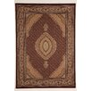 Flora Carpets Deamon Bordo Area Rug