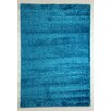 Flora Carpets Moonlight Turquoise Area Rug