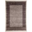 Flora Carpets Designteppich Gabeh in Hellbeige/Hellbraun