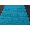 Persian-rugs Modern Aqua Area Rug