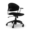 Trendway Jet Low Back Task Chair