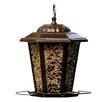 Carriage Lantern Hopper Bird Feeder - Audubon Bird Feeders